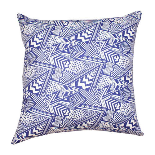 Divine Designs Diana Decorative Cotton Throw Pillow