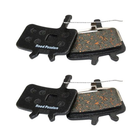 Road Passion Bicycle Disc Brake Pad for AVID Juicy Carbon Juicy 3 5 7 Ultimate XC DH B2-L/R Calliper 2