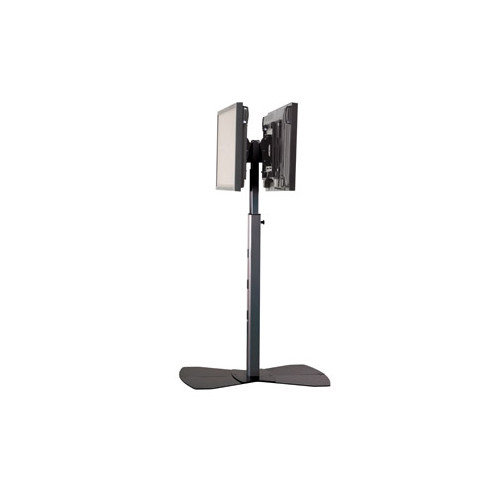 Chief Manufacturing Tilt Universal Floor Stand Mount for 30'' - 55'' Flat Panel Screens