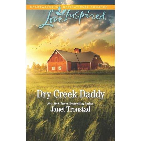 Dry Creek Daddy - eBook