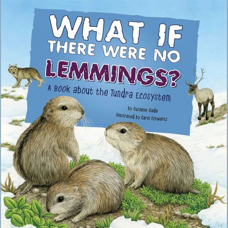 What If There Were No Lemmings? - Audiobook