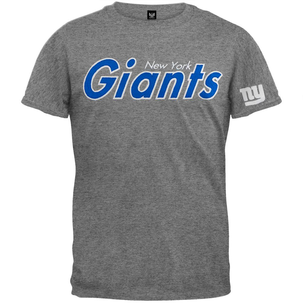 New York Giants - Fieldhouse Premium T-Shirt