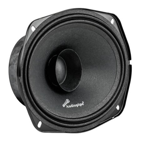 "Audiopipe APMB-6911DL 6"" x 9"" 250W Low Mid Frequency Loudspeakers Pair"