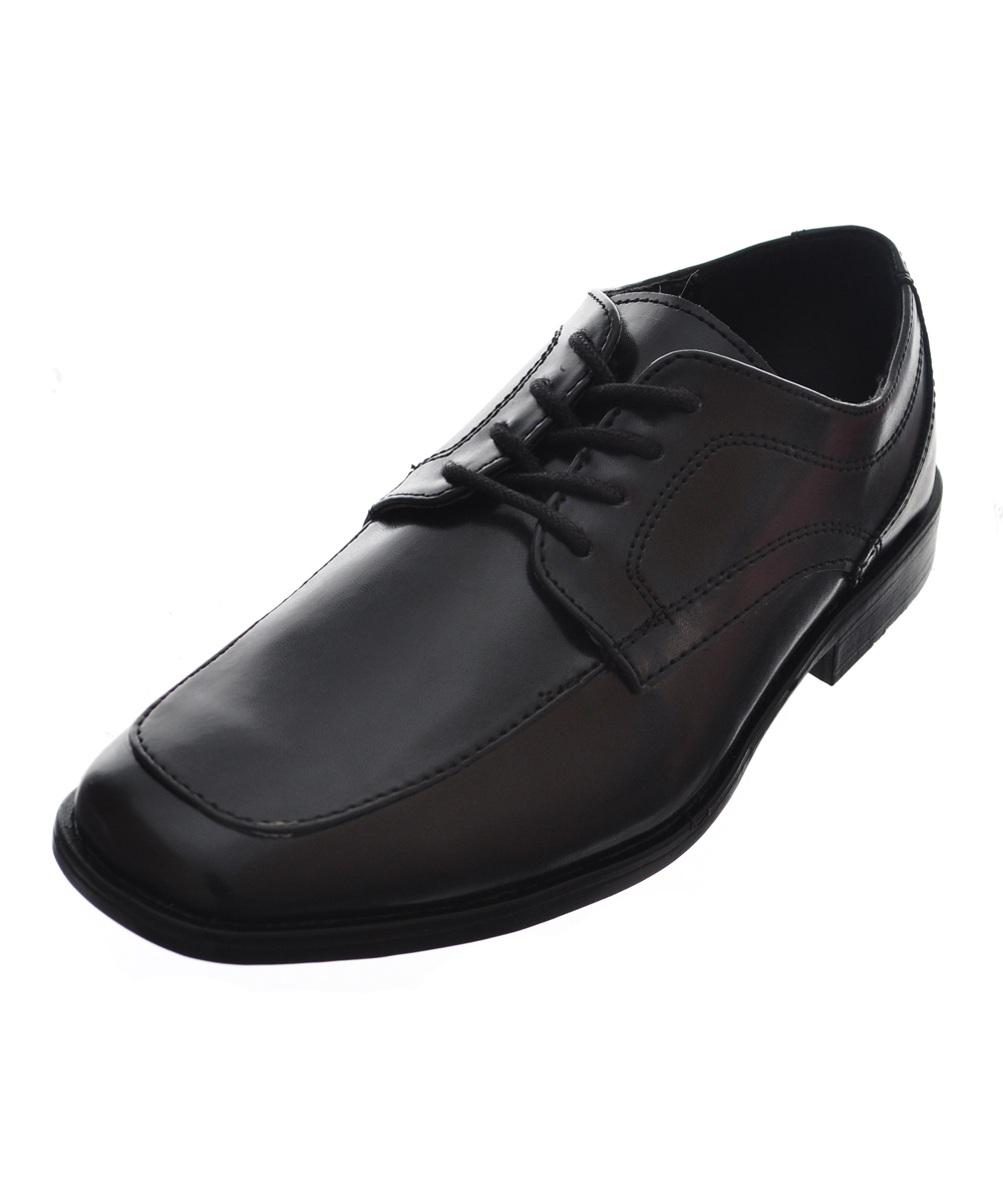 Stacy Adams Boys' Dress Shoes (Sizes 13 7) by Stacy Adams