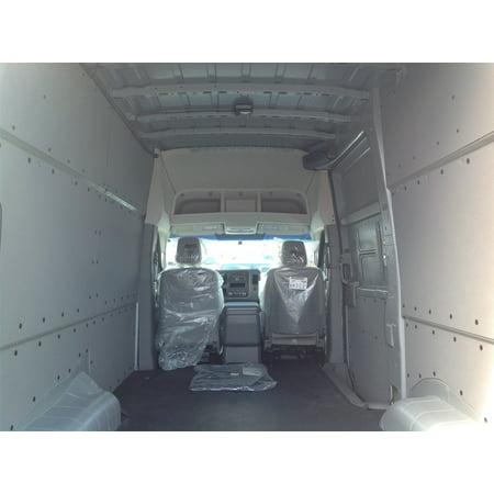 Duraliner DVS167X PendaForm Van Panel System Fits Sprinter 2500 Sprinter 3500