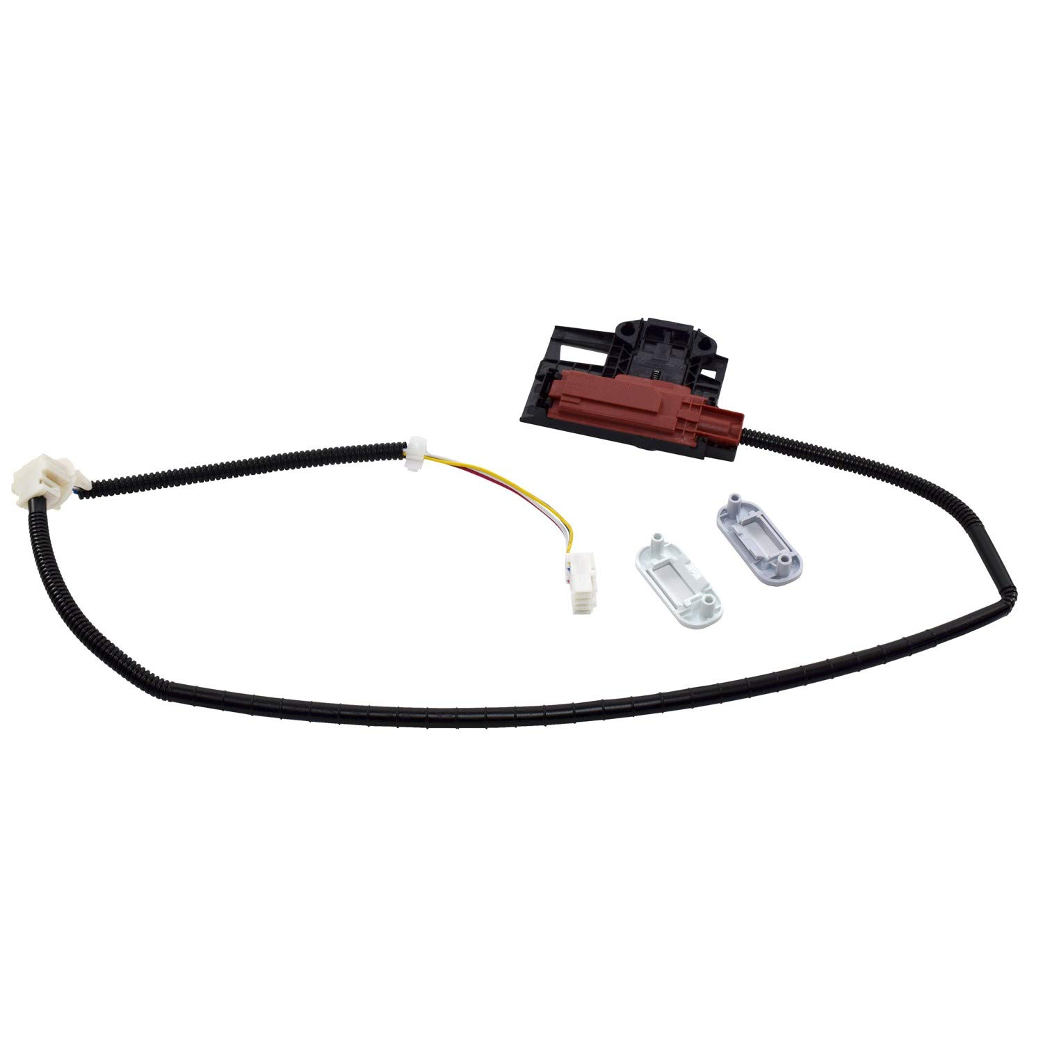 Hqrp Lid Lock Latch Switch Assembly For Whirlpool