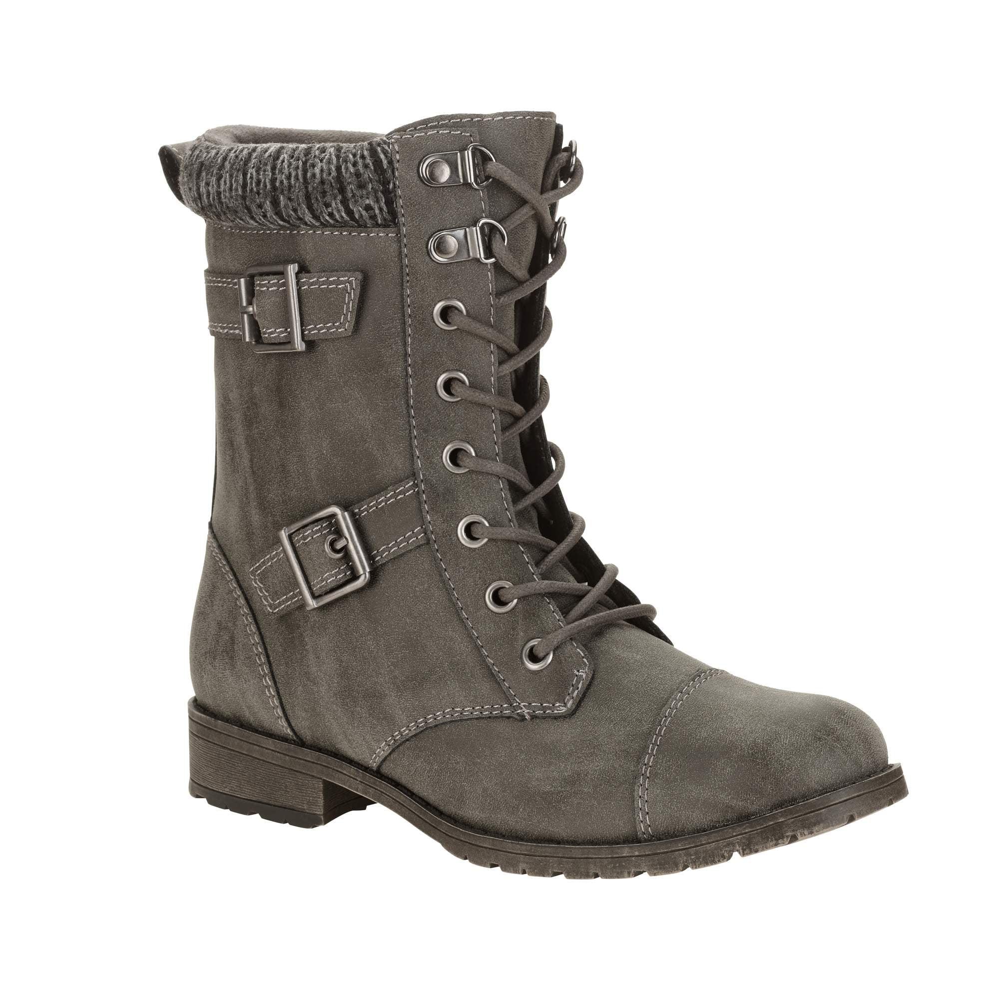 Women's Bunko Boot