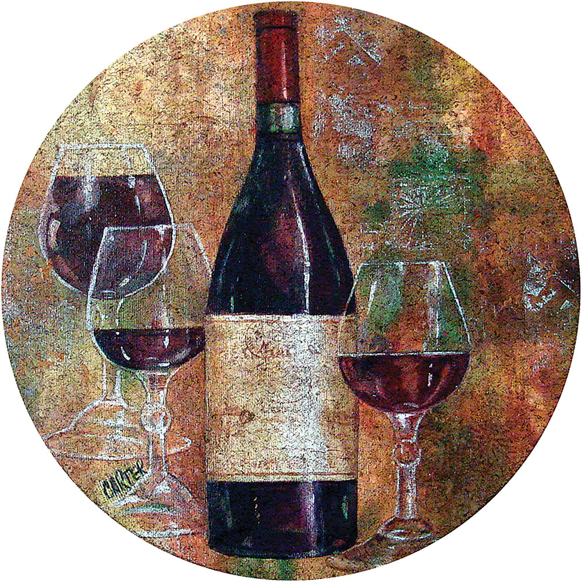 Thirstystone Cork Trivet, Pinot I