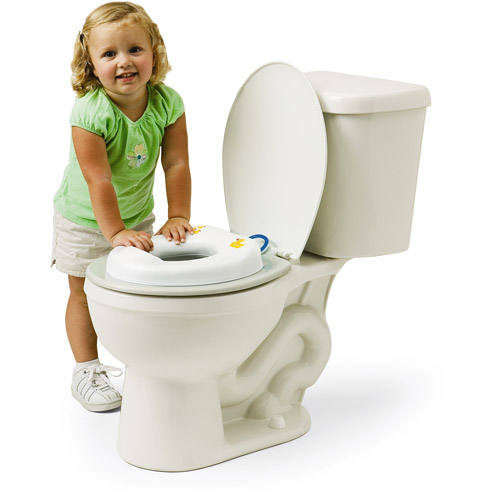 Mommy's Helper - Contoured Potty Seat