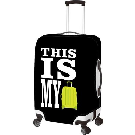 Picnic Gift 9000-MD This Is My-Primeware Luggage Cover - Medium