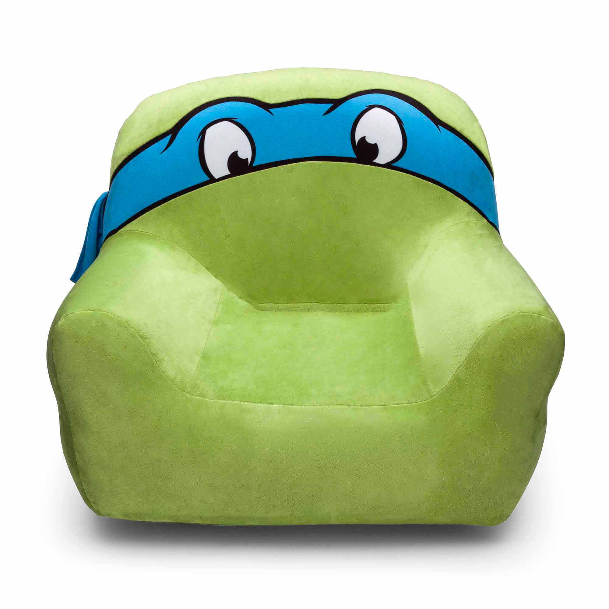 Nickelodeon Teenage Mutant Ninja Turtles Club Chair
