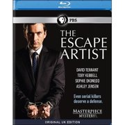 Masterpiece Mystery!: The Escape Artist (Blu-ray) by