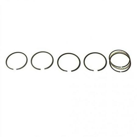 Piston Ring Set - Standard - Single Cylinder, New, Allis Chalmers