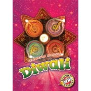 Celebrating Holidays: Diwali (Hardcover)