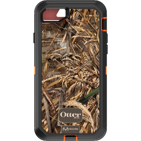 pretty nice 12921 d9533 OtterBox Defender Series Case for Apple iPhone 7