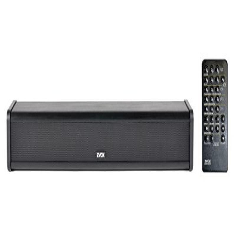 30-Da... ZVOX AccuVoice AV200 Sound Bar TV Speaker With Hearing Aid Technology