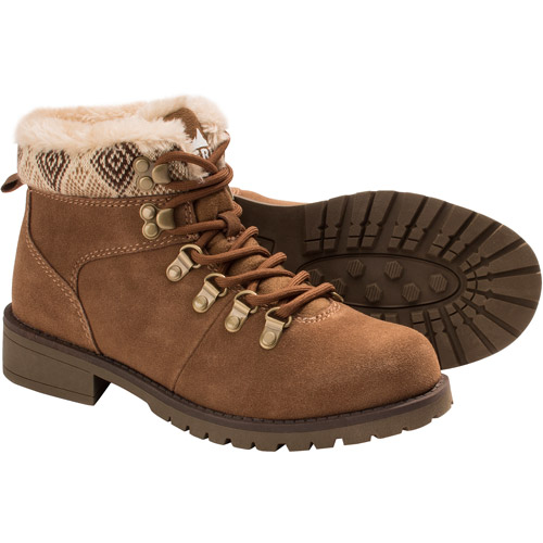 Image of Women's Everest Sweater Collar Boot