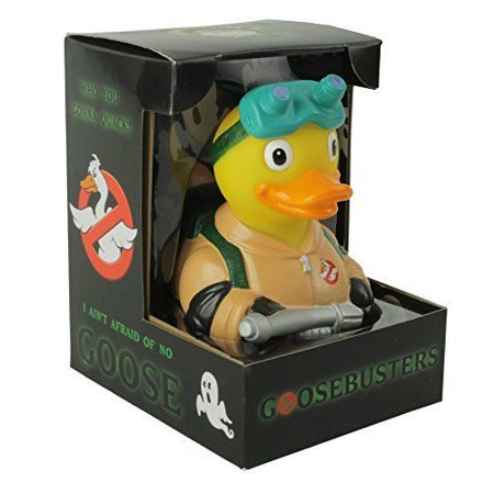 Goose Costumes (CelebriDucks Goose Busters Rubber Duck Costume)