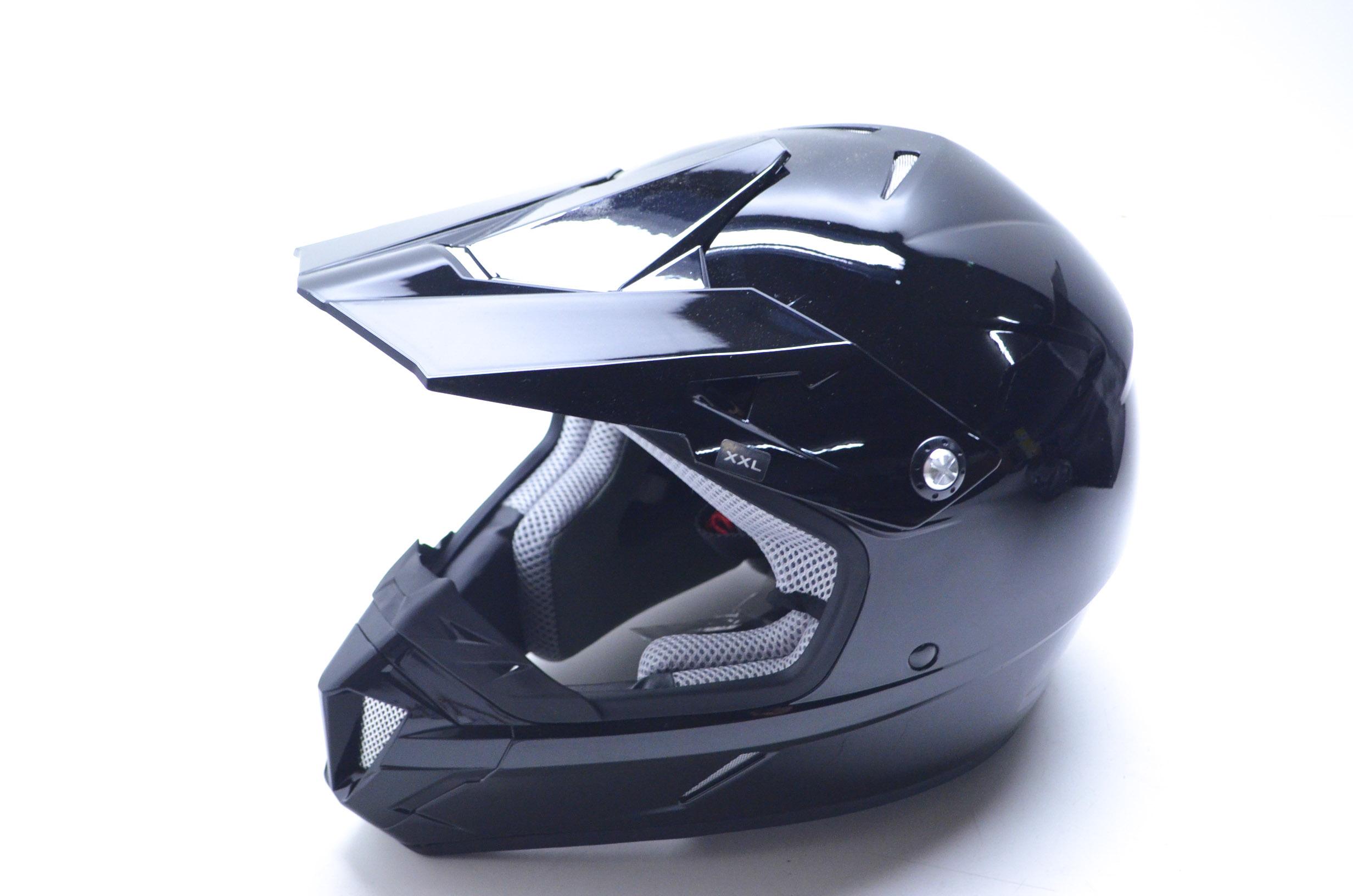 Can-Am, Sea-Doo, Ski-Doo 4482501490 Ski-Doo Black XXL XC-4 Cross Helmet QTY 1 by Can-Am, Sea-Doo, Ski-Doo