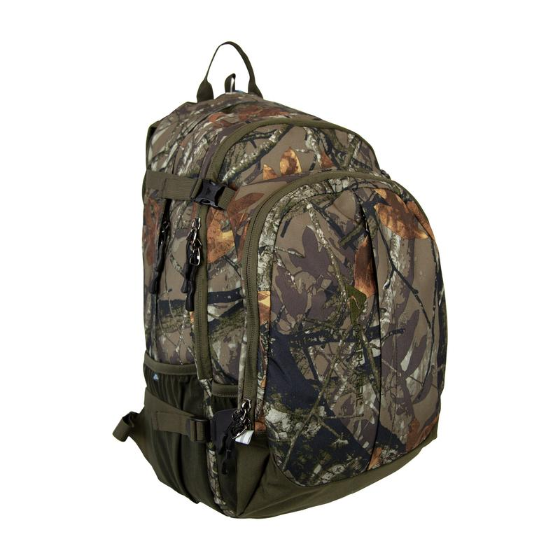 Ozark Trail North Bell Multi-Compartment 25L Backpack