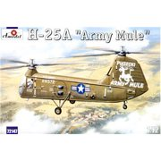 1/72 H25A Army Mule USAAF Helicopter