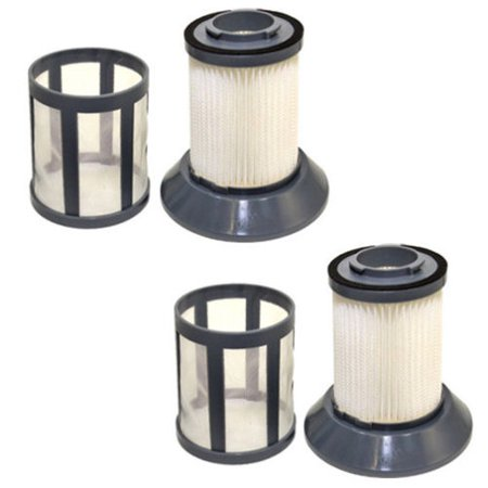 Eshoppercity Pack of 2    Bissell Bagless Zing Dirt Cup Bin Vacuum Filter 2031532 2031772 203-1532 203-1532 (203-1772), 203-1531 (203-1771) 6489 10M2 64892 64894 64891