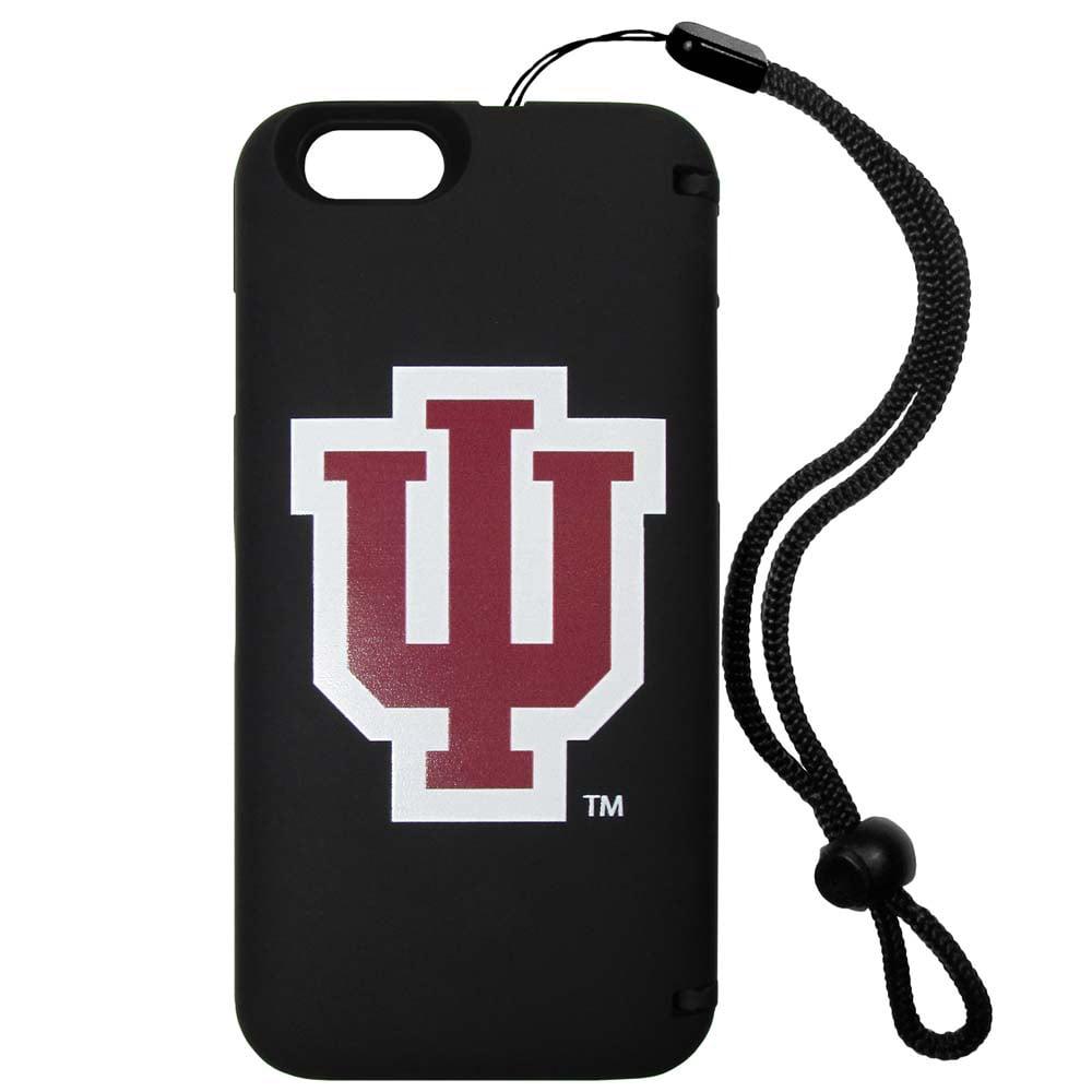 Siskiyou Gifts Indiana iPhone 6 Everything Case (F)