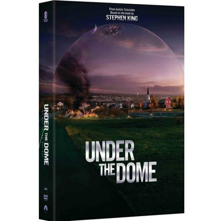 Under The Dome  Widescreen