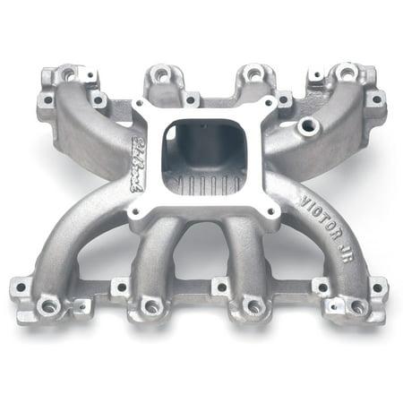 Edelbrock 29085 Victor Jr. Series Intake Manifold