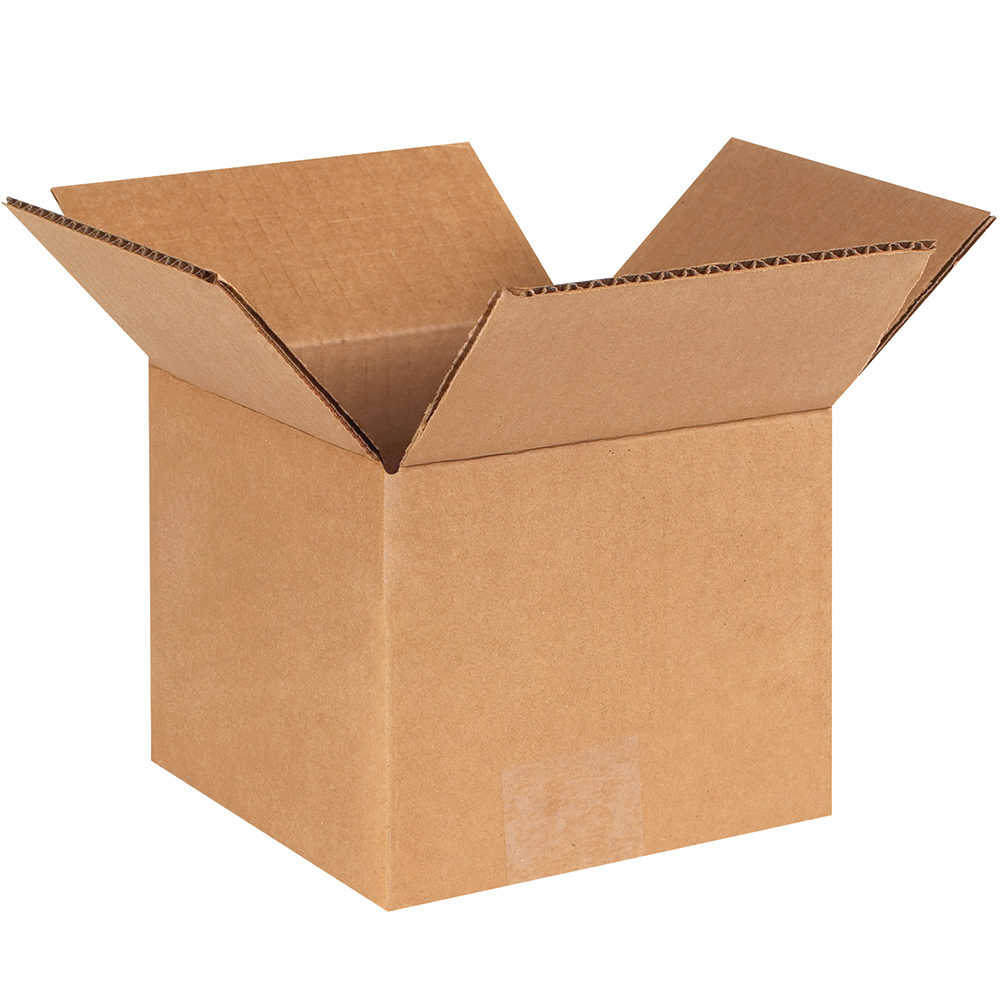 The Packaging Wholesalers 18 x 14 x 12 Inches Shipping//Moving Boxes BS181412 25-Count