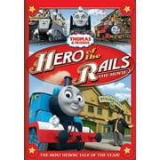 Thomas & Friends: Hero of the Rails, The Movie (DVD)