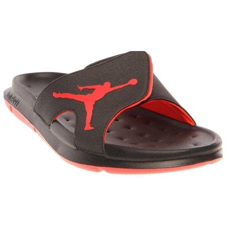46c39d3ebebff Nike - Nike Jordan RCVR Slide Select - Walmart.com