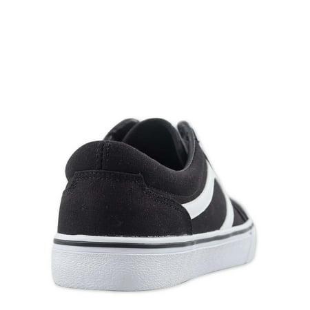 No Boundaries Women's Retro Sneaker