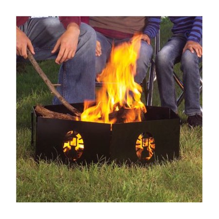 Coleman Fire Pit Ring in a Bag - Coleman Fire Pit Ring In A Bag - Walmart.com