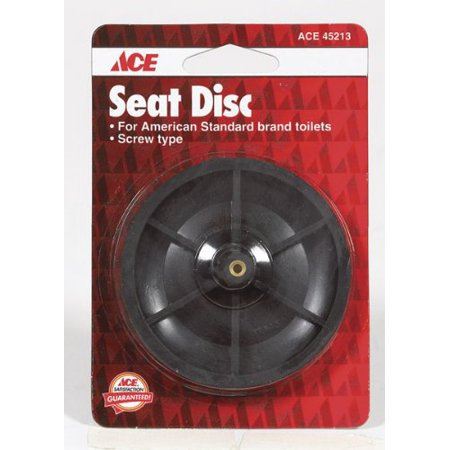 Ace American Standard Tilt Valve Seat Disc, Screw Type, 45213