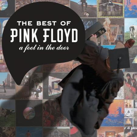 Pink Floyd - The Best Of Pink Floyd: A Foot In The Door - Vinyl