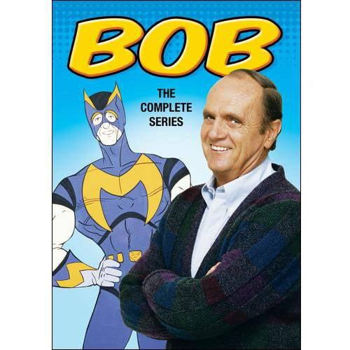 Bob: The Complete Series (Full Frame)