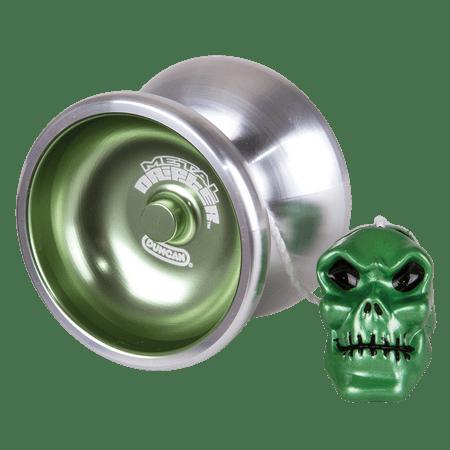 Duncan Metal Drifter YoYo (Cheap Yoyos)