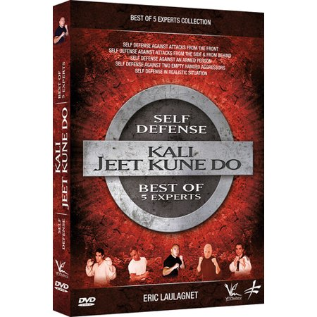 Best of 5 Experts: Kali Jeet Kune Do Self Defense
