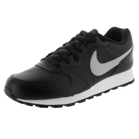 746352373a7fc Nike - Nike Men s Md Runner 2 Leather Training Shoe - Walmart.com