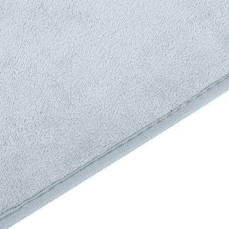 Non-slip Carpet Living Room Kitchen Long Narrow Hallway Hall Runners Carpet Mats Rugs 50X240cm - image 4 de 7