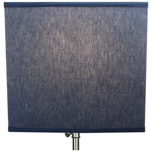 Fenchel Shades 9'' Linen Rectangular Lamp Shade