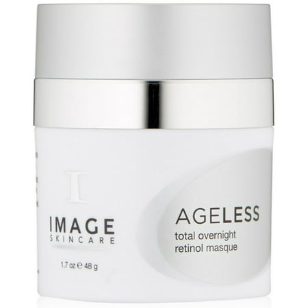 Image Skin Care Ageless Total Overnight Retinol Face Mask, 1.7