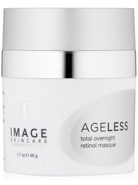Image Skin Care Ageless Total Overnight Retinol Face Mask, 1.7 Oz