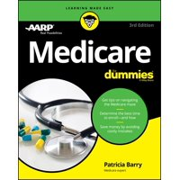 For Dummies: Medicare for Dummies (Paperback)