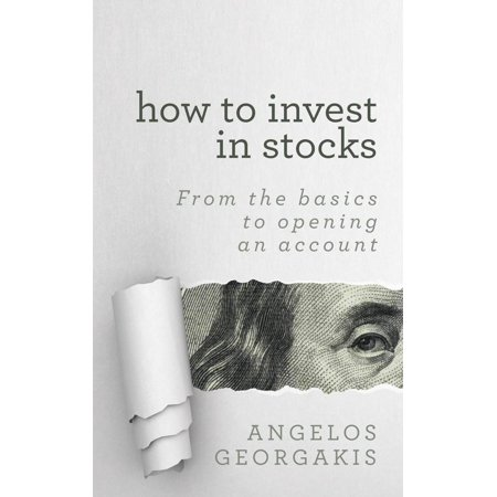 How to Invest in Stocks - eBook