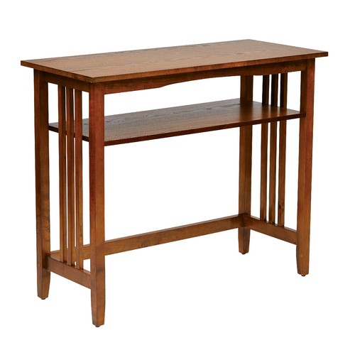 Charlton Home Powell Console Table by