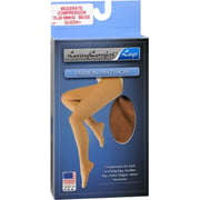 Loving Comfort Fashion Pantyhose Moderate Beige Queen Tall 1 Each (Pack of 2)