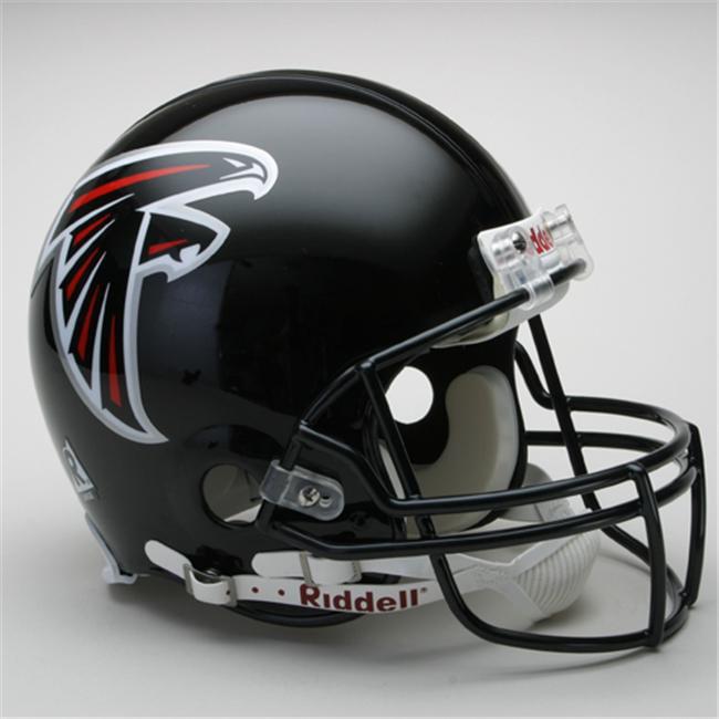 Creative Sports RD-FALCONS-A Atlanta Falcons Riddell Full Size Authentic Proline Football Helmet
