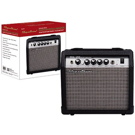 Spectrum AIL 20 10W Guitar Amplifier